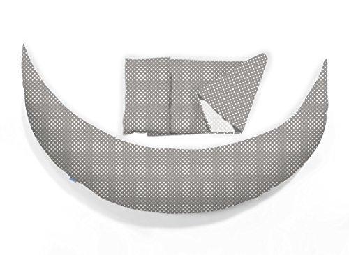 NUVITA 10-in-1 Multifunctional Pregnancy and Breastfeeding Pillow. by Nuvita   B01MYSHFNJ