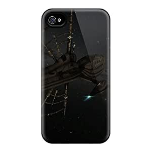 Fashion Protective Gnosis In Space 4 For Case Samsung Note 3 Cover