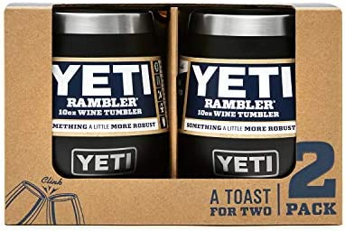 YETI Rambler Stainless Insulated Tumbler product image