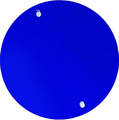 Outdoor Water Solutions Lens Cover for 36W LED Lights, Blue