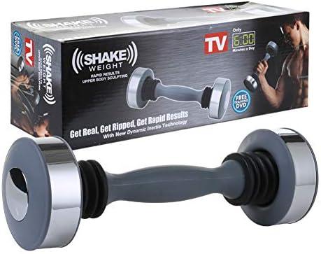 Pro shake peso |super dinámico recubierto |929: Amazon.es: Salud y cuidado personal