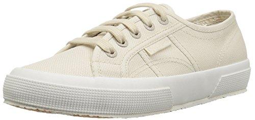 Superga Unisex 2750 Cotu Sneaker, Full Café Noir, 41 EU/9.5 M US Women/8 M US - Sneakers Footwear Unisex