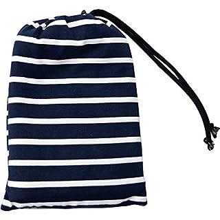 Birchwood Trading Navy Blue & White - All Purpose Cover