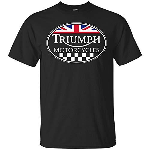 Teesmomo Triumph Motorcycles t-Shirt (Unisex ()