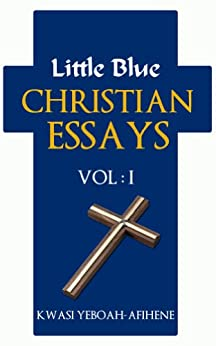 Essays in applied christianity