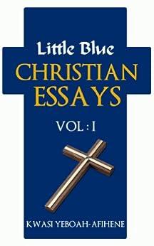 Borum christian essayist
