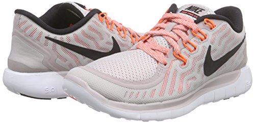 Entrenamiento Morado Blk Orng Free Nike Ash Mujer 0 5 violet De Zapatillas hypr white R4gXq