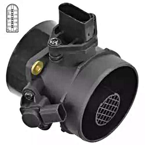 LMM DELPHI AF10304-12B1 Luftmassenmesser Luftmengenmesser