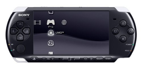 Sony PSP Slim and...