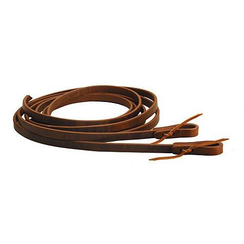 (Tory Harness Leather Water Tie Split Reins 3/4In x)