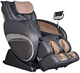 Product review for Osaki OS3000D Model OS-3000 Zero Gravity Massage Chair, Charcoal, Auto Recline, Leg Adjustment, Timer, Chromotherapy Lighting, Remove Intensity Pad, Computer Body Scan