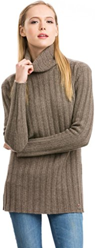 Cashmere Cable Sweater - 5