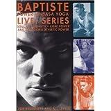 Baron Baptiste Power Vinyasa Yoga Live ! / Soul of Strength/ Core Power/ Unlocking Athletic Power