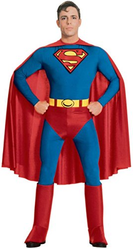 Rubie's Superman Adult Large