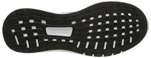 Adidas Duramo 7 Fibra sintética Zapato para Correr Granite/Solid Grey/Equipment Pink