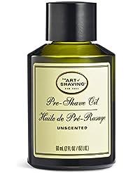 The Art of Shaving Pre-Shave Oil, Unscented, 2 fl. oz.