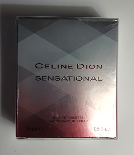 - Celine Dion Parfums Eau de Toilette Spray - .5 fl oz [Health and Beauty]