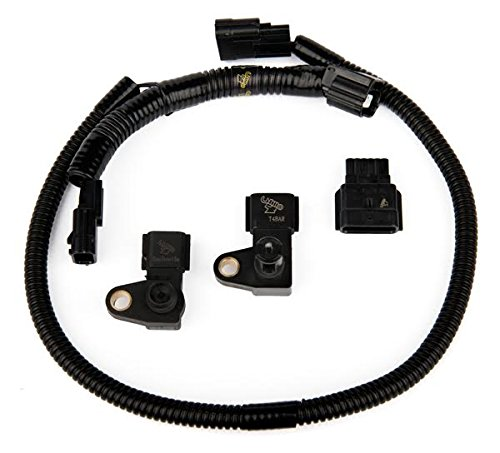 Omni Power 4 BAR T MAP Speed Density Conversion Harness for the Nissan GTR R35 by OMNI-Power