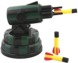 Amazon.com: Office Desk USB Missile Launcher Adult Toy Game Work NU: Electronics