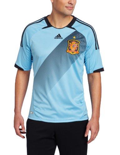Adidas Spain Away Jersey EURO 2012 , Large ()