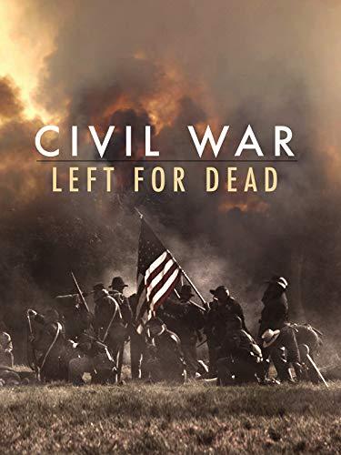 Civil War: Left for