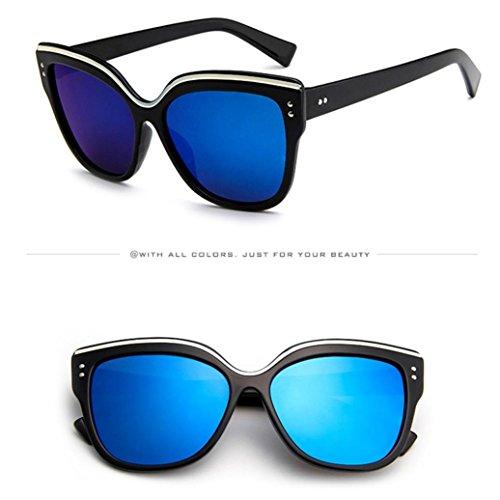 F de Gafas para Saihui sol mujer q7gwZnPf