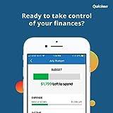 Quicken Deluxe Personal Finance - 14-Month Subscription [Amazon Exclusive] [PC/Mac Online Code]
