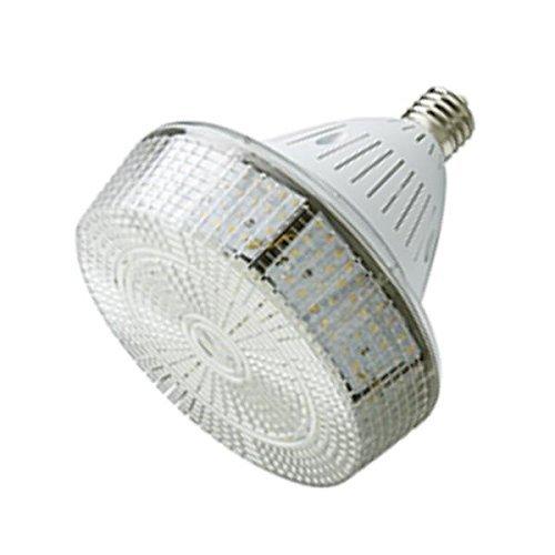 Light Efficient Design LED-8036M57-MHBC Low Bay/High Bay LED Retrofit Lamp Light, 100 Watt, MH Ballast Only, EX39 Protected Mogul Base, 10096 Lumens, 86.2 CRI, 5700K Daylight (Probe Start Lamp In Pulse Start Fixtures)