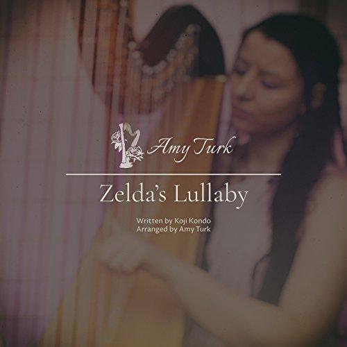 Zelda's Lullaby (The Legend of Zelda: Ocarina of Time) (Legend Of Zelda Ocarina Of Time Soundtrack)
