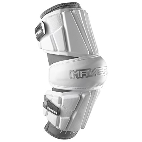 Maverik Max Lacrosse Arm Guards – DiZiSports Store