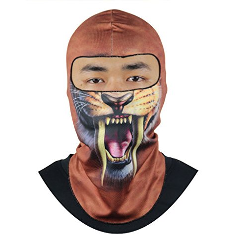 Fakeface Breathable Headgear Balaclava Motorcycle