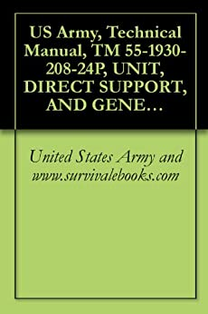 US Army, Technical Manual, TM 55-1930-208-24P, UNIT, DIRECT SUPPORT, AND GENERAL SUPPORT MAINTENANCE REPAIR PARTS AND SPECIAL TOOLS LIST FOR BARGE, LIQUID ... DESIGN 231C, (NSN 1930-01-313-9472), 1991