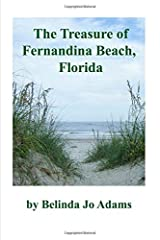 The Treasure of Fernandina Beach, Florida Paperback