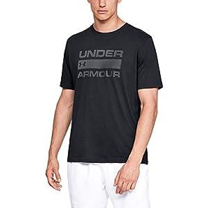 Best Epic Trends 41l0L03jBfL._SS300_ Under Armour Men's Team Issue Wordmark Short-Sleeve T-Shirt