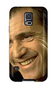 Durable Protector Case Cover With Mel Gibson Hot Design For Galaxy S5