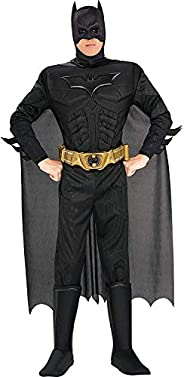 Rubie's Batman: The Dark Knight Trilogy Adult Batman Cos