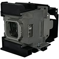 AuraBeam Professional Replacement Projector Lamp for Panasonic ET-LAA110 With Housing (Powered by Ushio)
