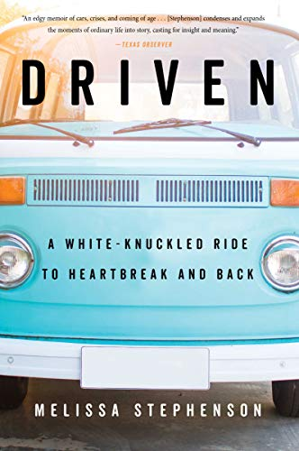 Pdf Self-Help Driven: A White-Knuckled Ride to Heartbreak and Back