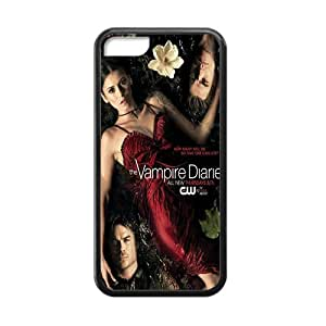 The Vampire Diaries Design Best Seller High Quality Cool For Iphone 5C
