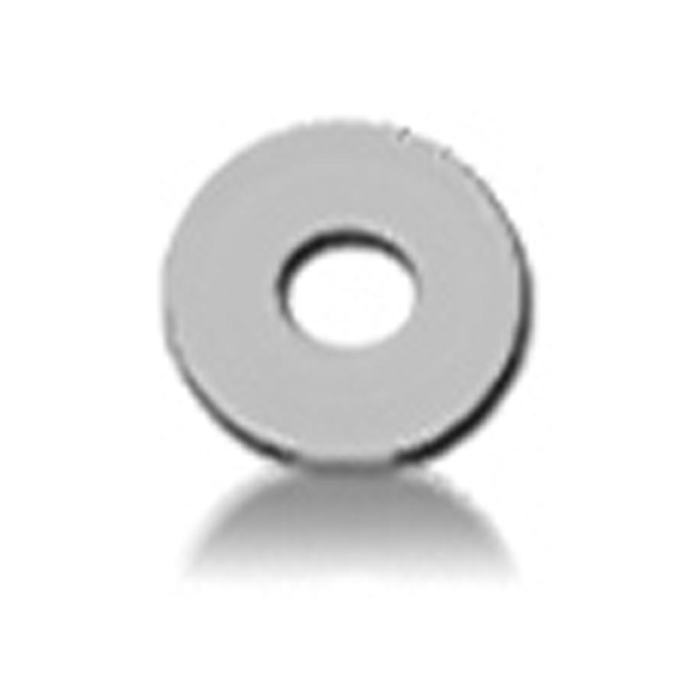 BodyJewelleryShop Clear BioFlex Push-On O-Rings 1.6mm