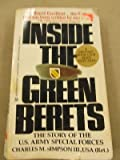 Inside the Green Berets, Charles M. Simpson, 0425091465