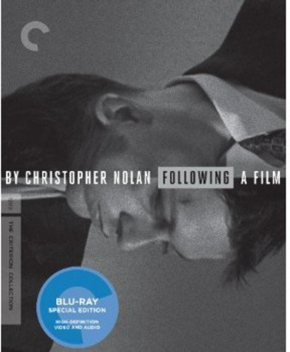 Following  Criterion Collection   Blu Ray