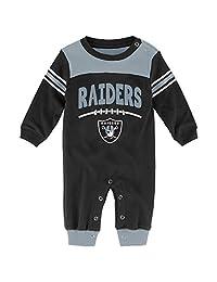 Oakland Raiders 2 Piece Pajama Set