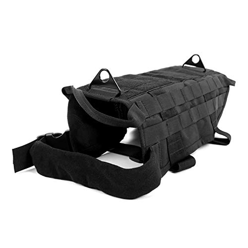XS S M L XL Army Tactical Outdoor Military Dog Nylon for sale  Delivered anywhere in Canada