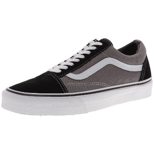 Vans Unisex OLD SKOOL SKATE SHOES (11.5)