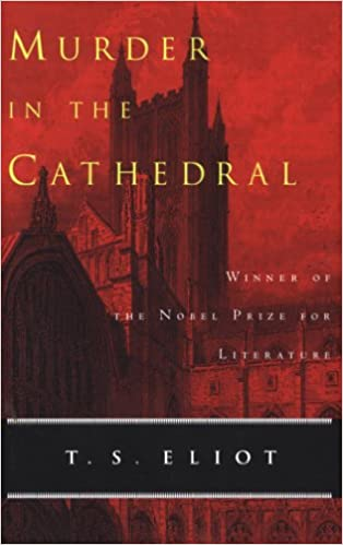 Murder in the cathedral kindle edition by t s eliot literature murder in the cathedral kindle edition by t s eliot literature fiction kindle ebooks amazon fandeluxe Choice Image