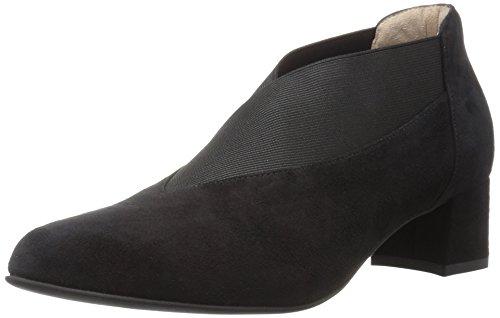 Beautifeel Womens Gia Mary Jane Pumpar Svart Mocka