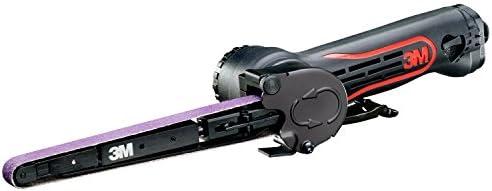 3M 33575-case File Belt Sander, 33575, 457 mm 18 in , 1 per Box