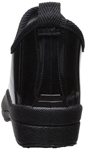 Black Prints 1118 Rain sh18es Short Solids Womens amp; Boots Shoes8teen nxqwPwzXFO