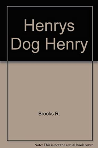 book cover of Henry\'s Dog Henry